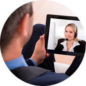 Deutsch Onlinetraining für Firmen