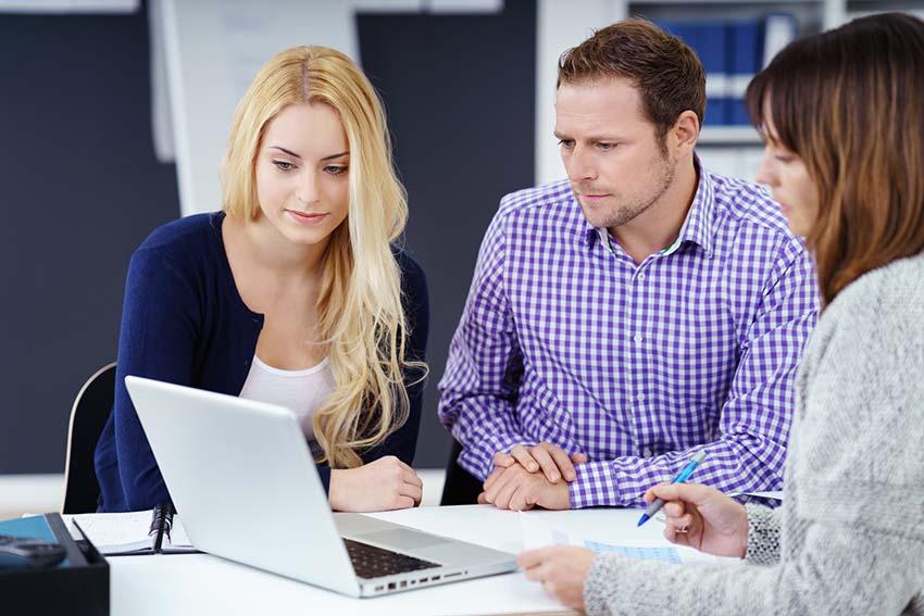 Group courses German online course