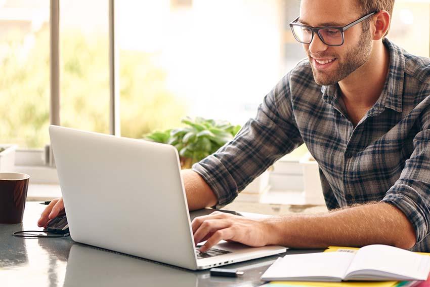Deutsch lernen online – Überall und zu fast jeder Zeit