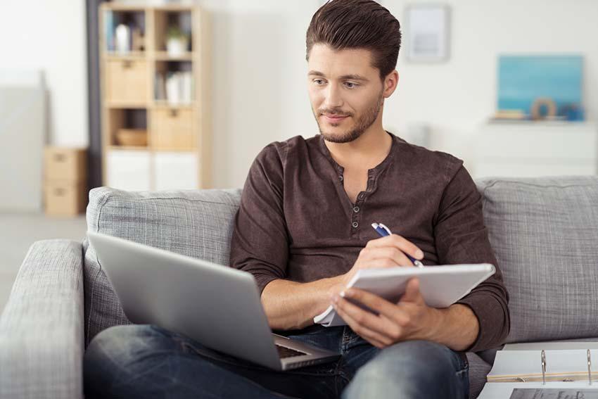 Preparazione online per il test DaF