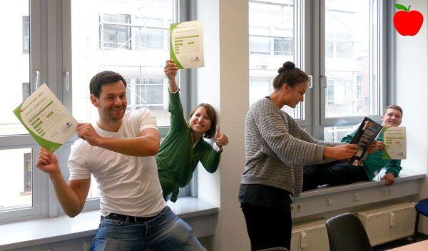 Unterschied starke und schwache Verben - Deutsch online lernen