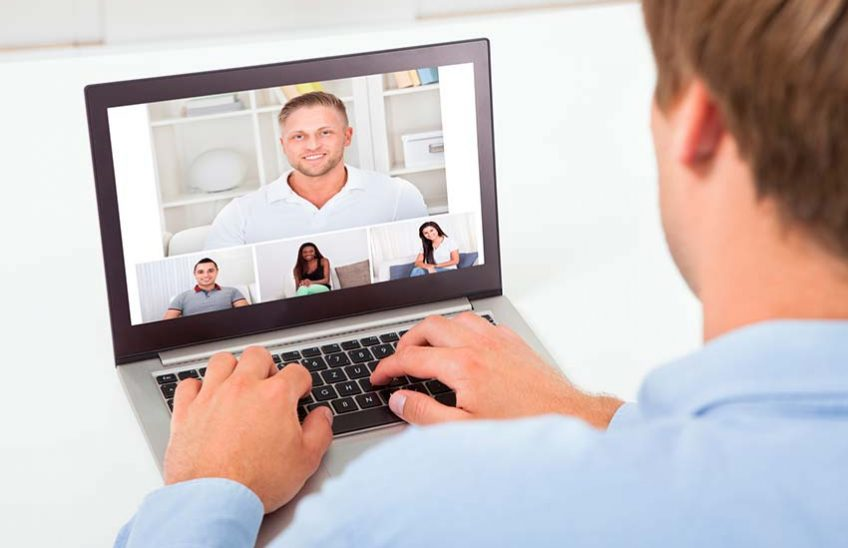 Learning German online via Skype versus virtual German schools