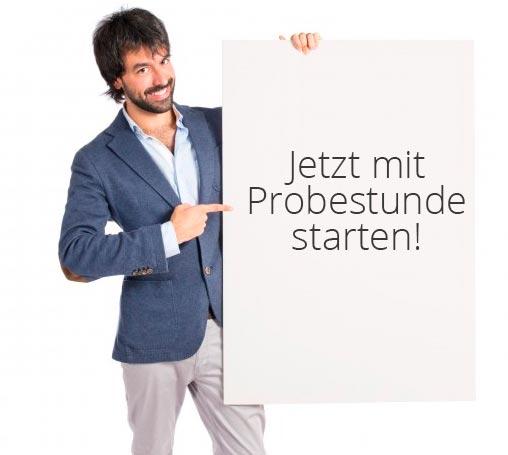 Unsere Deutschlehrer für Deutsch Online Training