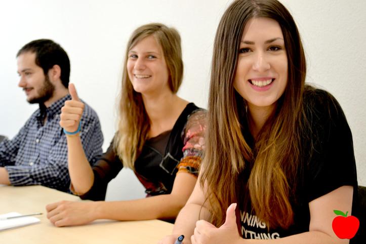 Изучайте немецкий язык онлайн - Курсы немецкого языка онлайн