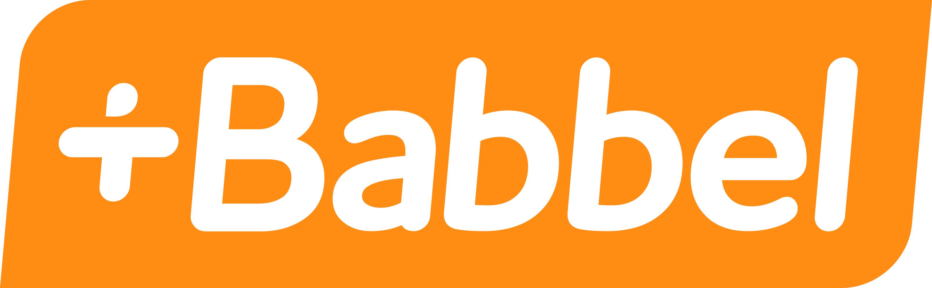 Lernen Sprache mit Babbel